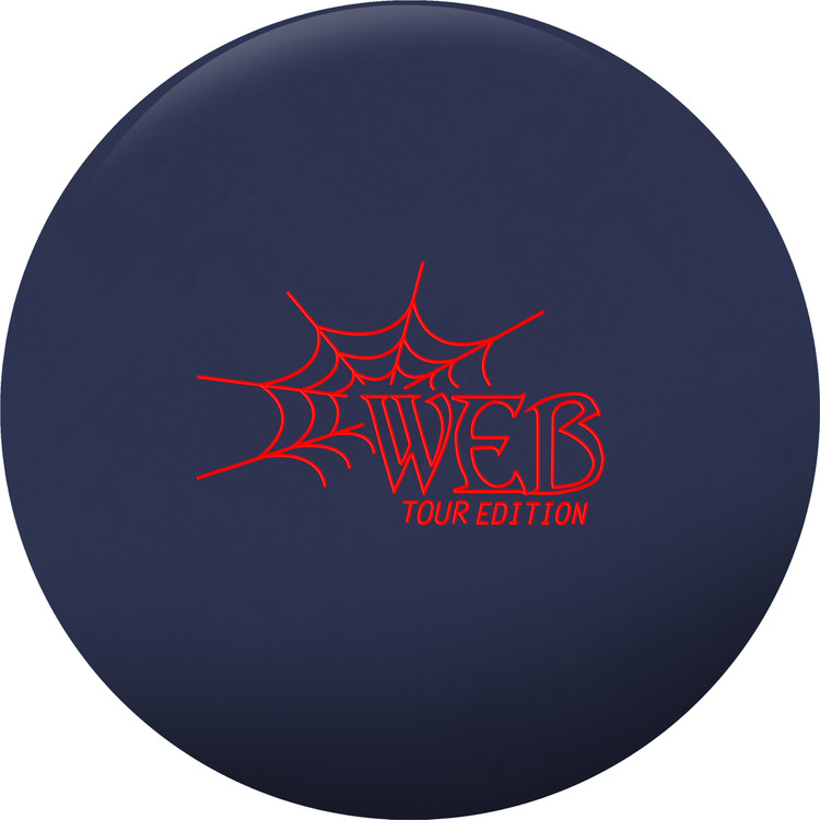 Hammer Web Tour Edition Front View