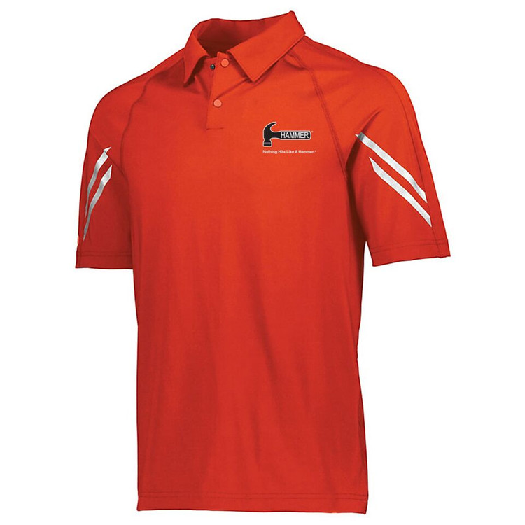 Hammer Fluxel Performance Mens Polo