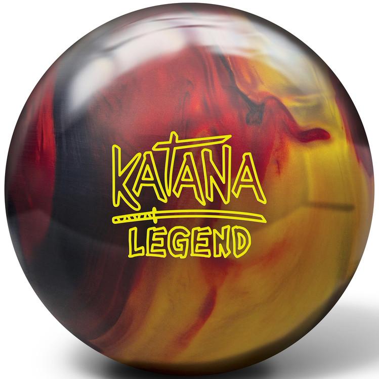 Katana Legend front view
