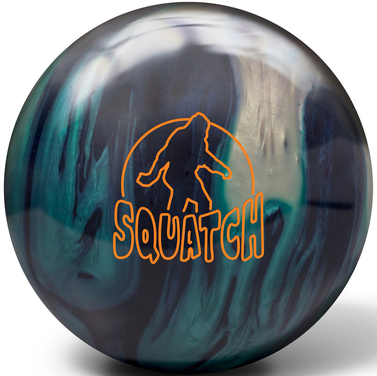 Squatch Front View