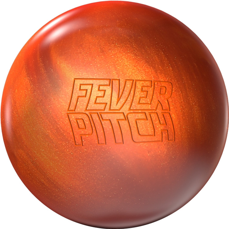 Fever Pitch Front View