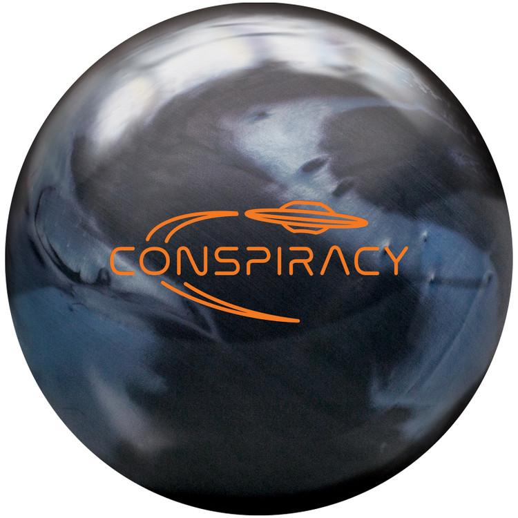 Radical Conspiracy Pearl Bowling Ball