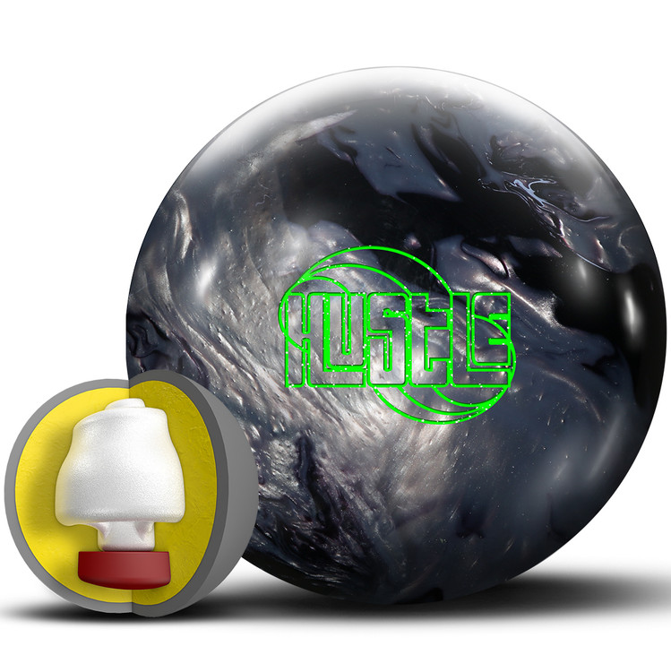 Roto Grip Hustle HSB Bowling Ball