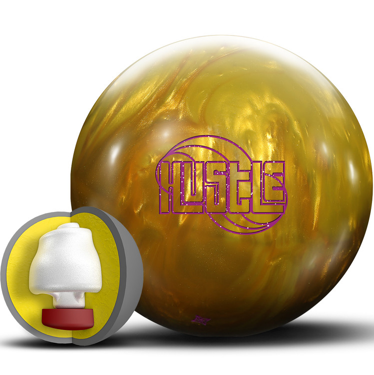 Roto Grip Hustle Au Bowling Ball