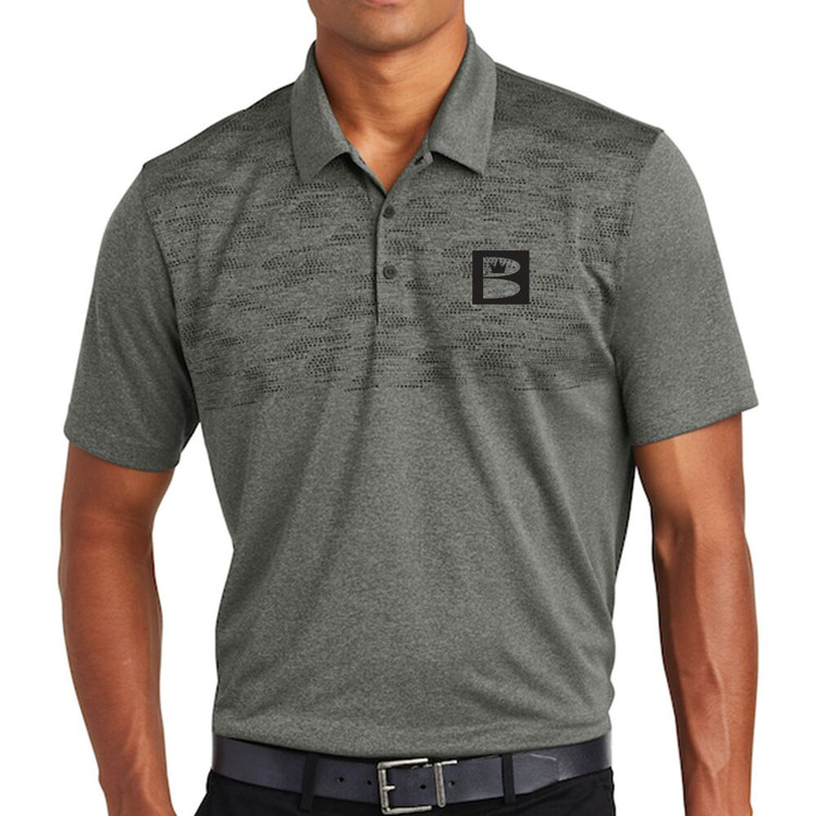Brunswick Gravitate Performance Mens Polo