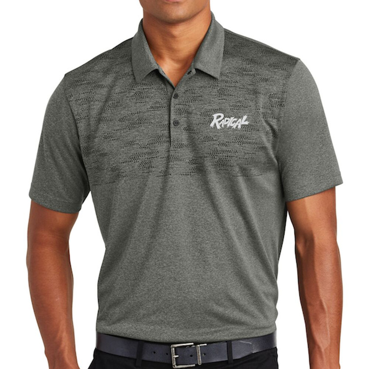 Radical Gravitate Performance Mens Polo