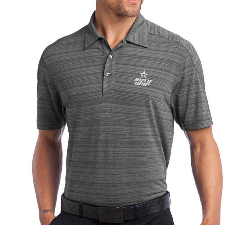 Roto Grip Elixir Performance Mens Polo