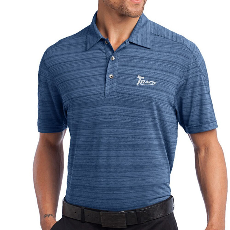 Track Elixir Performance Mens Polo