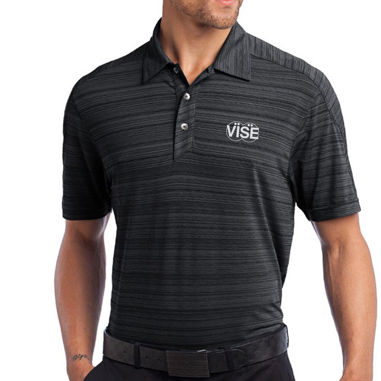 Vise Elixir Performance Mens Polo