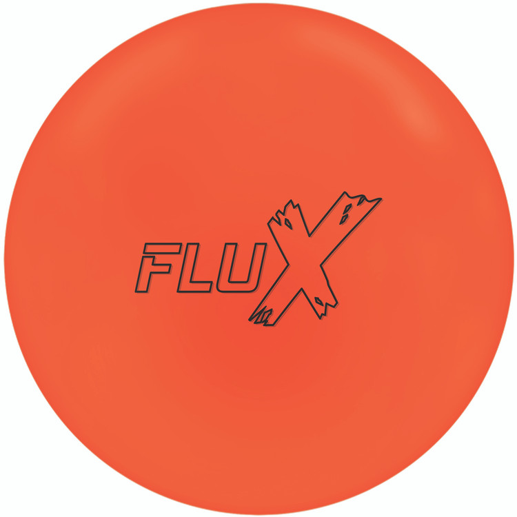 900 Global Flux Bowling Ball Front View