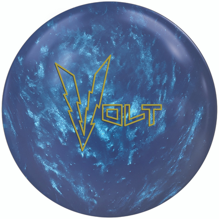 900 Global Volt Bowling Ball Front View