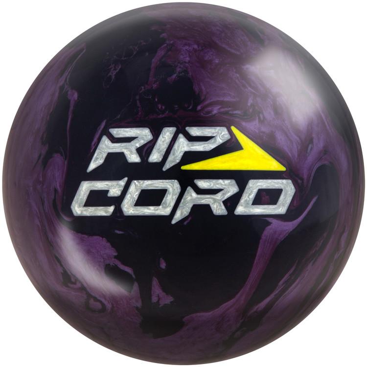 Motiv Ripcord Bowling Ball Front View