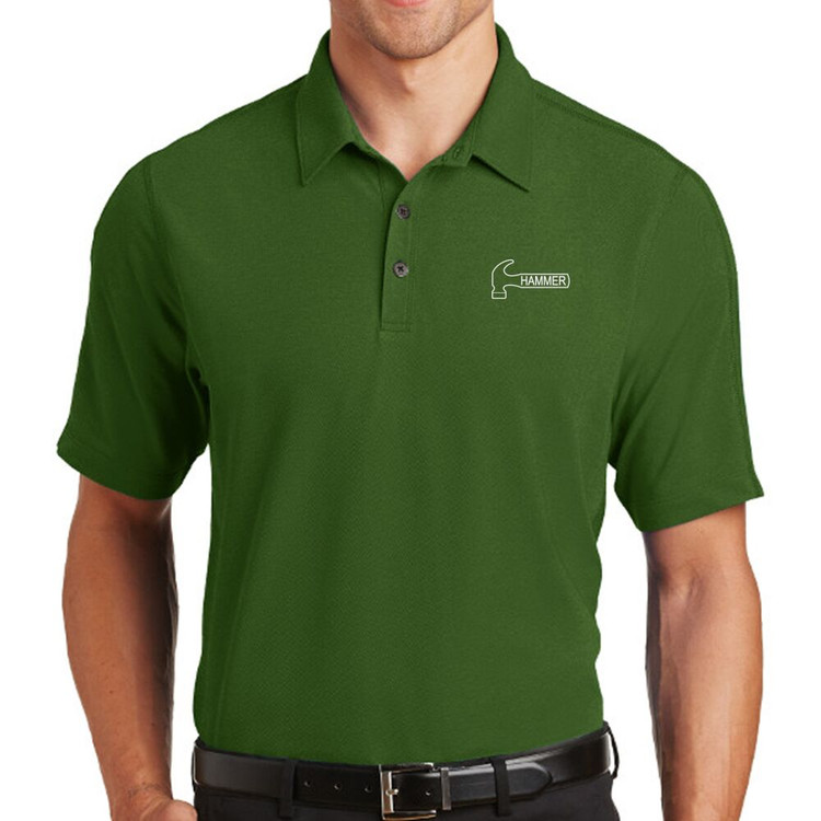 Hammer Onyx Performance Mens Polo
