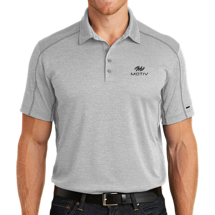 Motiv Orbit Performance Mens Polo