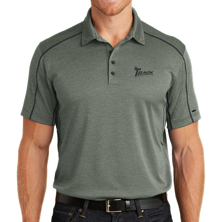 Track Orbit Performance Mens Polo