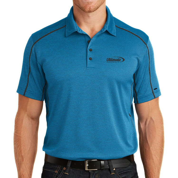 Ultimate Orbit Performance Mens Polo