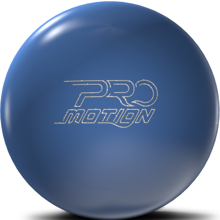 Storm Pro Motion Bowling Ball Front View