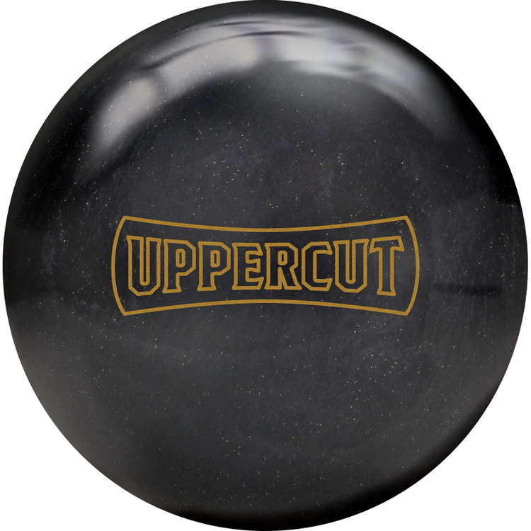 Brunswick Uppercut Bowling Ball Front View