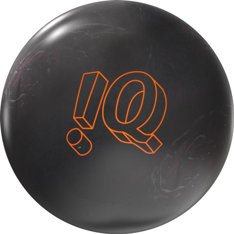 Storm IQ Tour Nano Pearl Bowling Ball Front View
