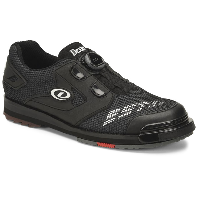 Dexter THE 8 Power Frame Mens Bowling Shoes