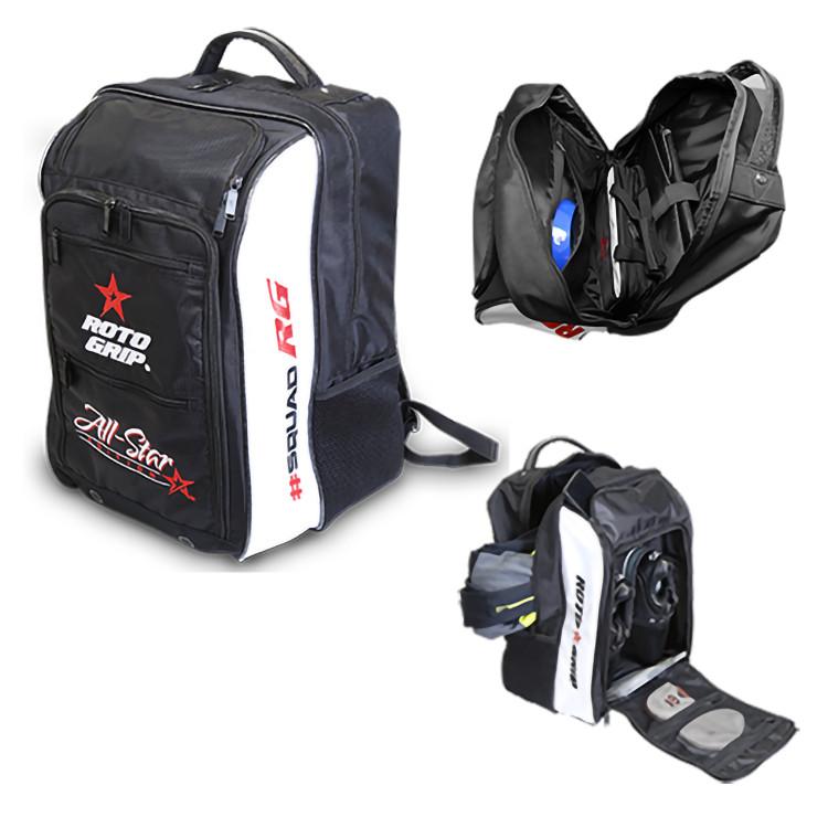 Roto Grip MVP+ Backpack