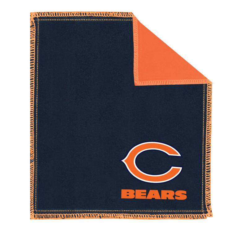 KR NFL Shammy Pad Bears