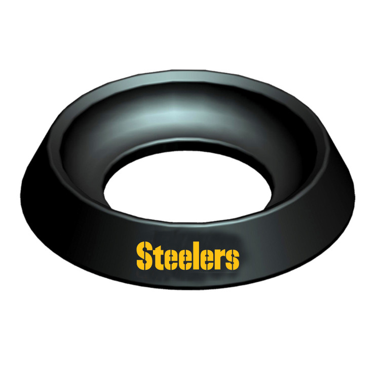 KR NFL Bowling Ball Cup Pittsburgh Steelers