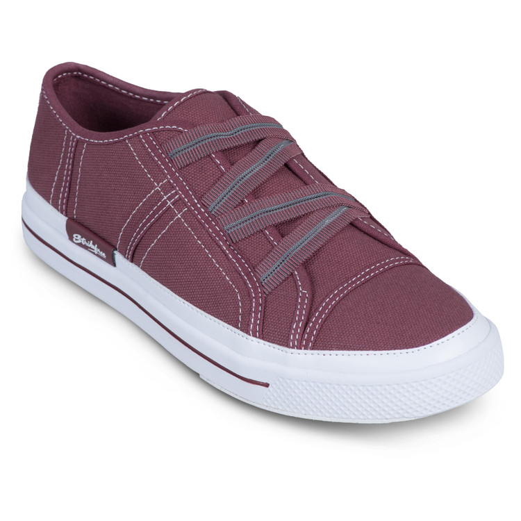 KR Strikeforce Cali Women's Bowling Shoes Merlot