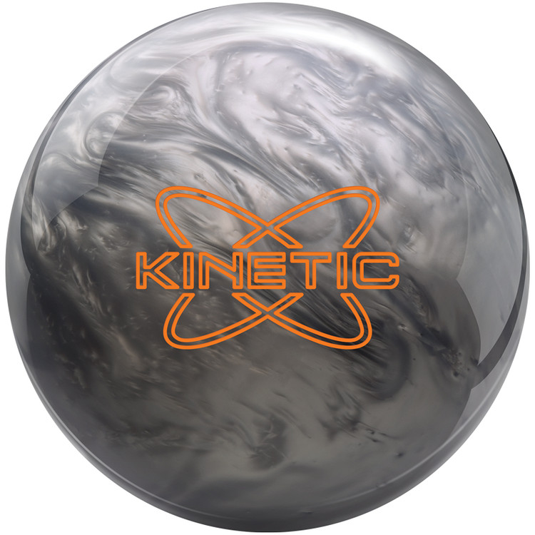 Track Kinetic Platinum Bowling Ball