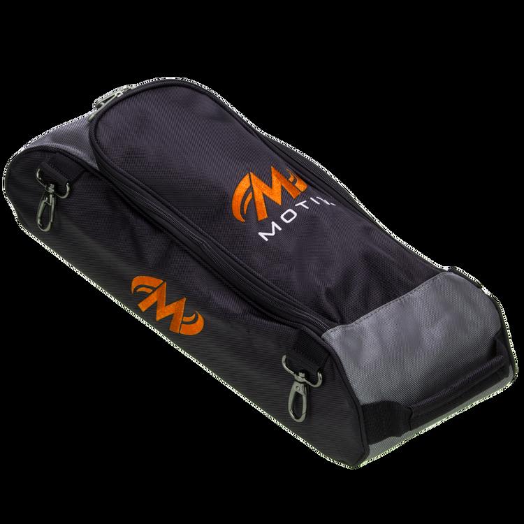 Motiv Ballistix Shoe Bag Black Orange