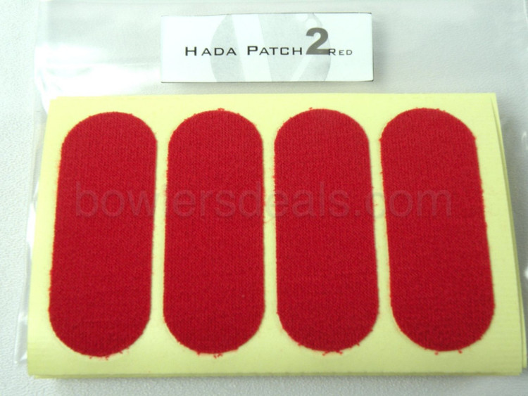 Vise Hada Patch Red