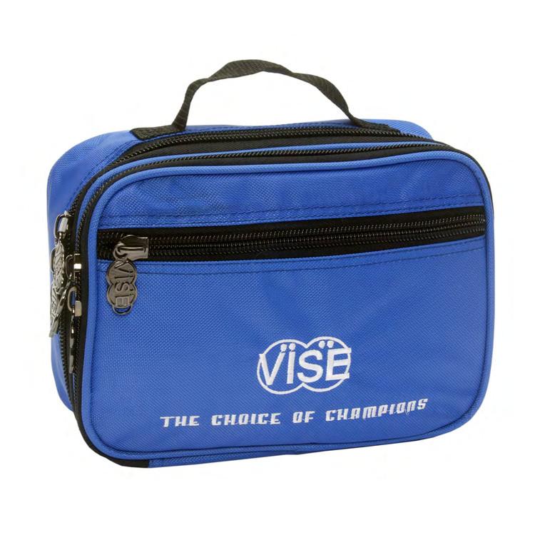 Vise Accessory Bag Blue
