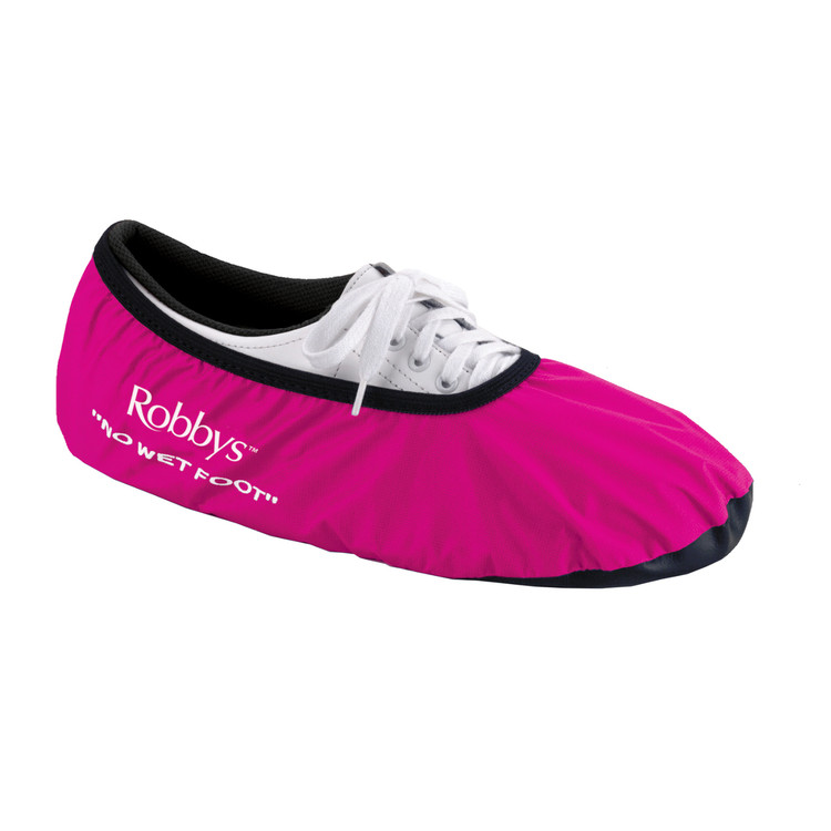 Robby's No Wet Shoe Cover Pink