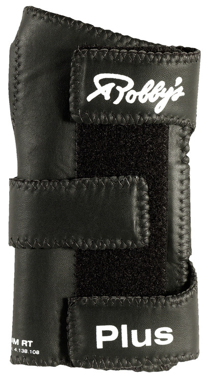 Robby's Leather Plus Wrist Positioner Right Hand