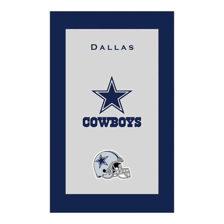 KR NFL Bowling Towel Dallas Cowboys