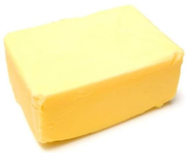 Organic Cow's raw Sweet Butter,  Jersey Hollow farm (1 LB)