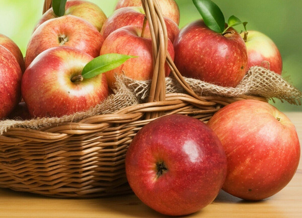 Jonagold Apples from Kauffman's Orchard (2lb)