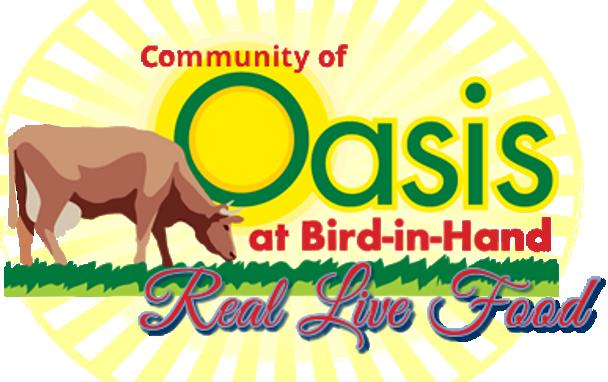 Oasis Organic Grass-Fed Heavy Cream