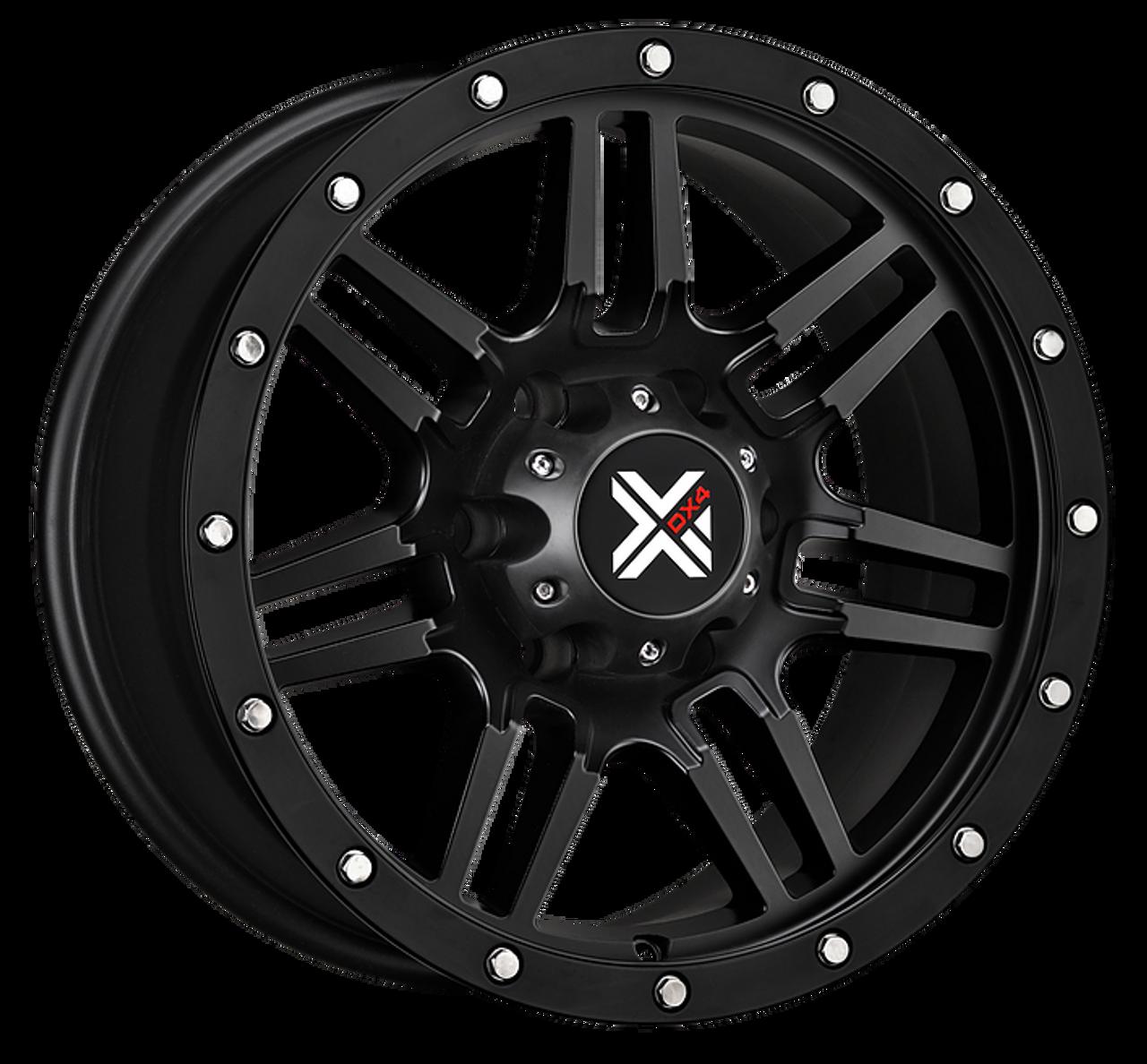 Free Shipping On Dx4 20x9 Type 7s 6x4 72 6 1200mm Matte Black 4x4 Wheels Set Of 4 Wheels