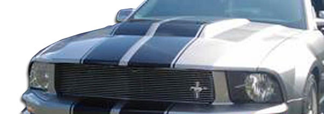 Mustang Eleanor Parts
