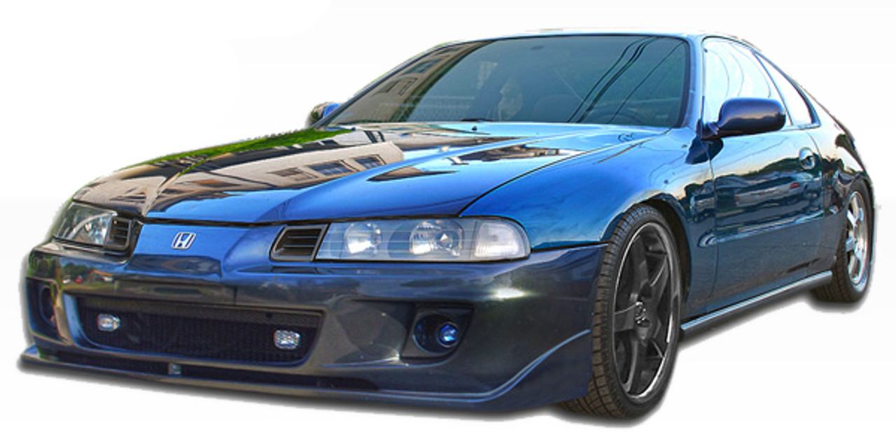 Free Shipping On Duraflex 92 96 Honda Prelude M Speed Front Bumper Cover Kit