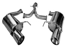 Tsudo Performance Exhaust, headers, down pipe, catback, axle back