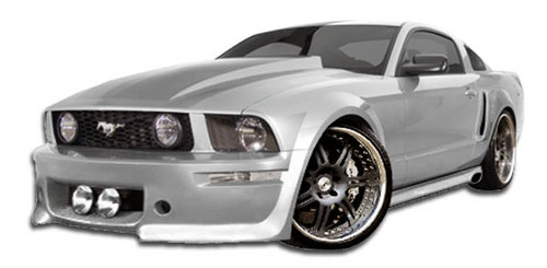 Free Shipping on Duraflex 05-09 Ford Mustang Eleanor Body Kit