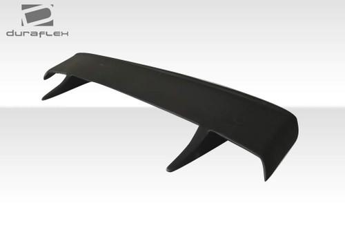 Duraflex 91-96 Chevy Corvette C-Force Wing Trunk Lid Spoiler Kit