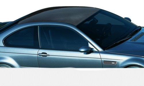 Aero Function 01 06 Bmw M3 E46 2dr Af 1 Hard Top Roof Cfp