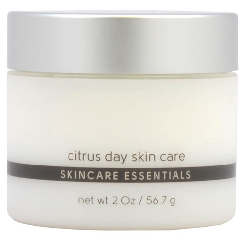 Credentials Citrus Day Skin Care 2 oz