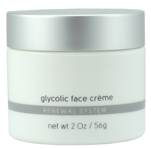 Credentials Glycolic Face Creme  2 oz