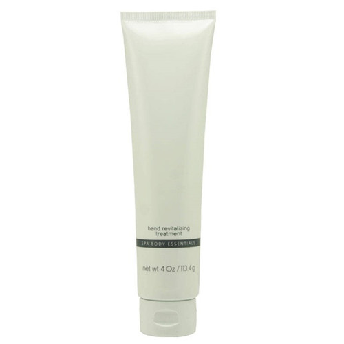 Credentials Hand Revitalizing Treatment  4 oz