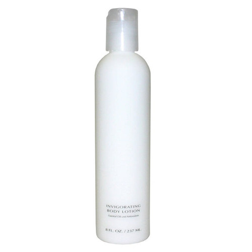 Credentials Invigorating Body Lotion  8 oz