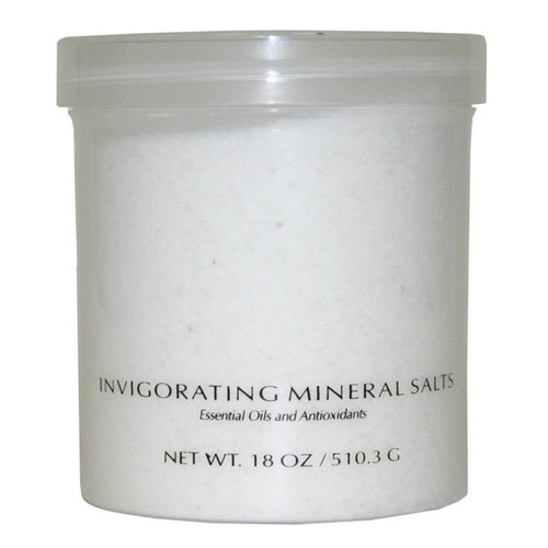 Credentials Invigorating Mineral Salts  18 oz